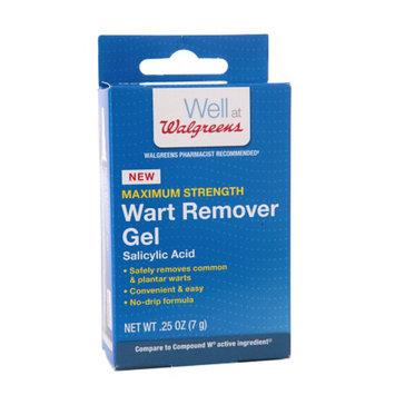 Walgreens Wart Remover Gel