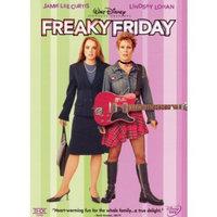 Disney Freaky Friday (Widescreen, Fullscreen) (Dual-layered DVD)