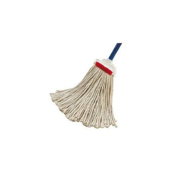 Quickie 025 Cotton Wet Mop - Pack of 6