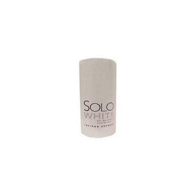 Soprana Solo White By Luciano Soprani For Women. Eau De Toilette Spray 3.4 Oz