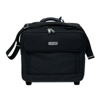 Jelco Executive Roller Bag for Projector / Laptop