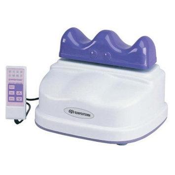 Sunpentown Healthy Swing Machine - White/ Purple (Medium)