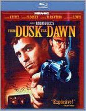 Miramax Home Entertainment From Dusk Till Dawn