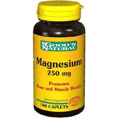 Good'n Natural Good 'N Natural - Magnesium 250 mg. - 100 Tablets