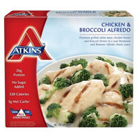 Atkins Chicken Broccoli Alfredo 9oz