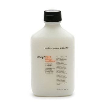 mop mixed greens conditioner for normal to dry hair