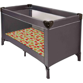 Clevamama 3-in-1 ClevaFoam Sleep, Sit and Play Foldable Travel Mattress
