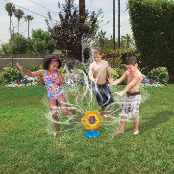 Manley Toys u.s.a., Ltd Banzai Cyclone Spin Sprinkler - MANLEY TOYS USA LTD.