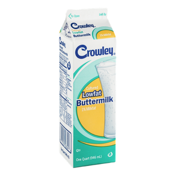 Crowley Buttermilk Lowfat