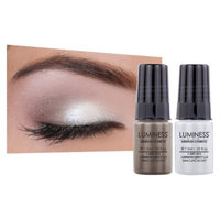 Luminess Airbrush Eyeshadow Duo - Camelot