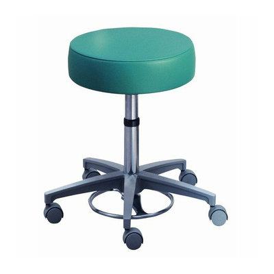 Brewer Millennium Series Surgeon's 16'' Round Seat Chair