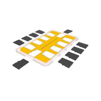 ProMaster microSD Memory Card Caddy