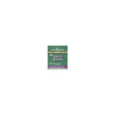 Green Foods Green Magma, 15 Count