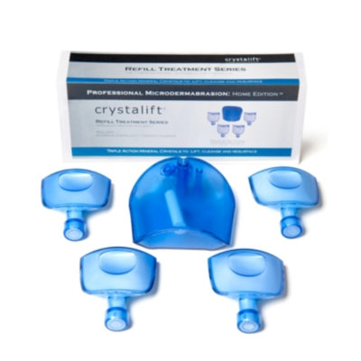 Crystal Lift Crystalift Refill Treatment Series