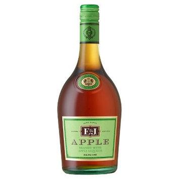 E&J Apple Brandy 750ML