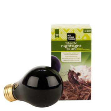 All Living ThingsA Hermit Crab Black Nightlight Bulb