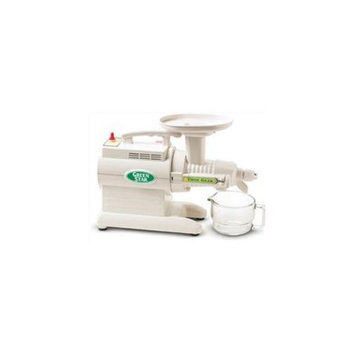 Tribest Corp GS-3000 Green Star Deluxe HD Twin Gear Juicer