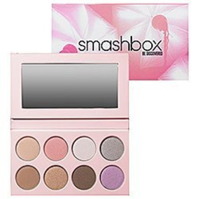 Smashbox Be Discovered Eye Shadow Palette 0.54oz (15g)