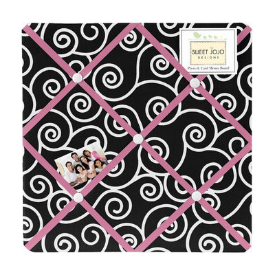 Sweet Jojo Designs Madison Collection Memo Board