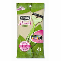 Schick Xtreme 3 Eco Women's Disposable Razor