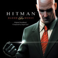 Sumthing Distribution Hitman : Blood Money Soundtrack