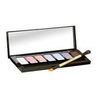 Bobbi Brown EYES Pastel Eye Shadow Palette 7 Shades + Brush