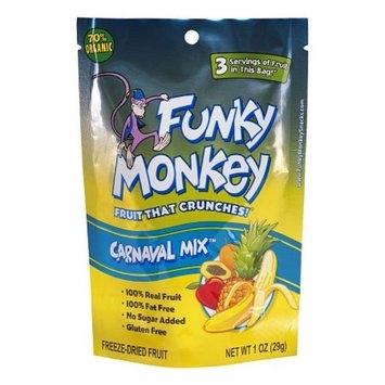 Funky Monkey Freeze-Dried Fruit
