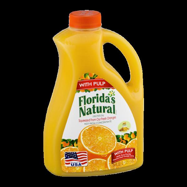 Florida S Natural Juice Machine