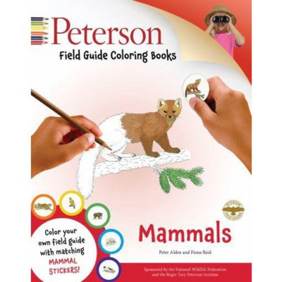 Mammals (Paperback)