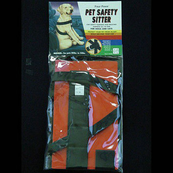 Four Paws Pet Safety Sitter medium