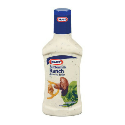 Kraft Buttermilk Ranch Salad Dressing