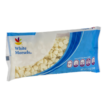 Ahold White Morsels