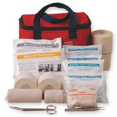 Pac-Kit First Aid Kit (88 pcs). Model: 7150G