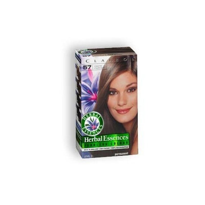 Clairol Herbal Essences Color Me Vibrant #57 Brown, Cool & Collected