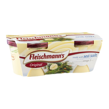 Fleishchmann's Vegetable Oil Spread Whipped Original - 2 CT