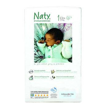 Nature babycare Eco Diaper/Nappy