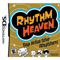 Nintendo Rhythm Heaven ( DS)