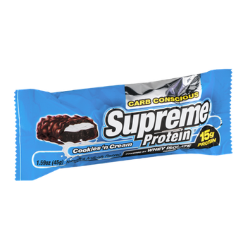 Supreme Protein 15g Cookies'n Cream