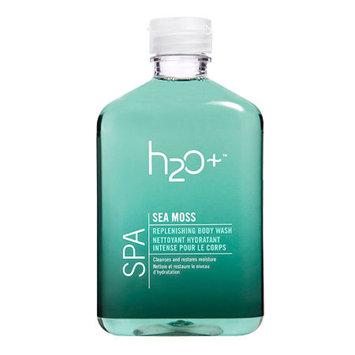 H2O Plus Sea Moss Replenishing Body Wash