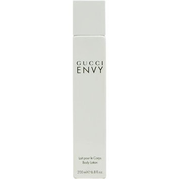 Envy By Gucci For Women. Body Lotion 6.8 Ounces
