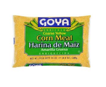 Goya® Coarse Yellow Corn Meal