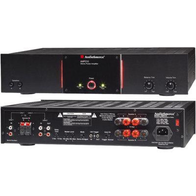AudioSource AUDIOSOURCE AMP 210 2-Channel 90-Watt Audio Distribution Power Amplifier