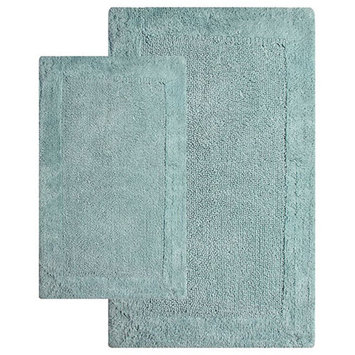 Chesapeake Bella Napoli Bath Rug Set