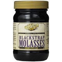 Golden Barrel Blackstrap Molasses - 16 fl oz (single)
