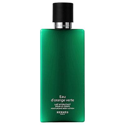 HERMES Eau d'orange verte Perfumed Body Lotion 6.7 oz