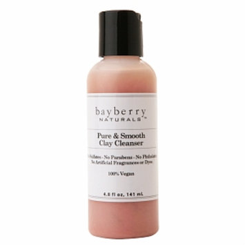 Bayberry Naturals Pure & Smooth Clay Cleanser
