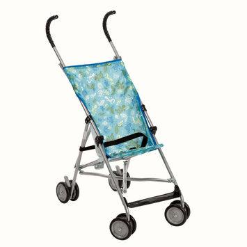 Dorel Juvenile Cosco Cosco Turtle Print Umbrella Baby Stroller - DOREL JUVENILE GROUP