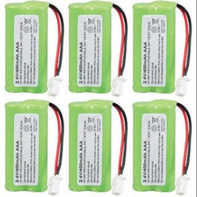 CPH-515J for GE/RCA-6 Pack GE/RCA BT166342/266342 / CPH-515J
