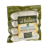 Al Fresco All Natural Chicken Sausage Spinach & Feta