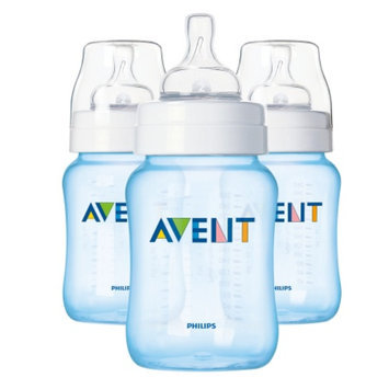 Avent Special Edition Natural Feeding Baby Bottle